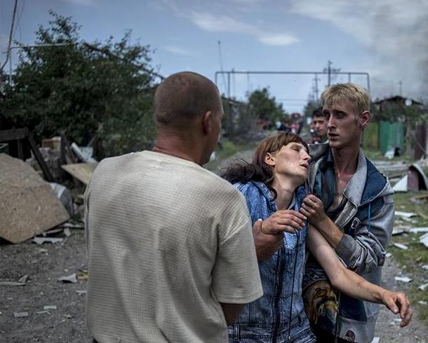 02.07.2014 СТ. ЛУГАНСКАЯ-3